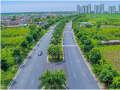 Đường đến Ecopark