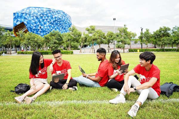 Ecopark thành phố giáo dục quốc tế