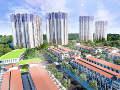 Nhà phố Thủy Nguyên Ecopark